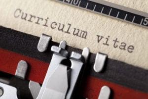 Curriculum vitae Teaching CV justteachers