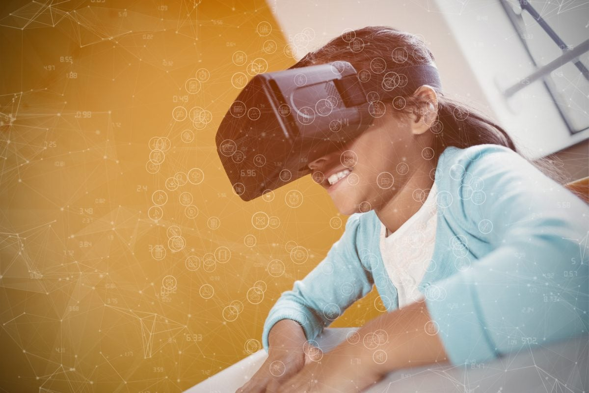 Guest Post: Virtual & augmented reality in education: The pros & cons