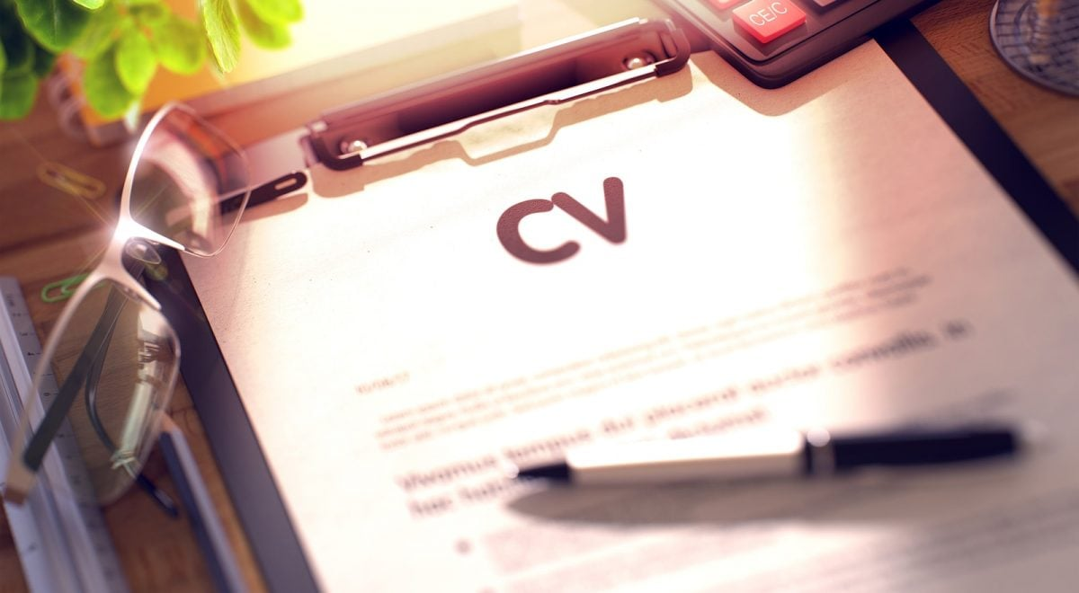 Why You Must Have a Teaching CV + Top Tips & Free Template
