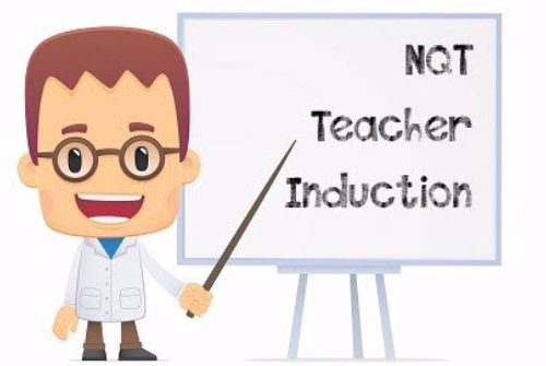 NQTs- Need to know more about your induction period?