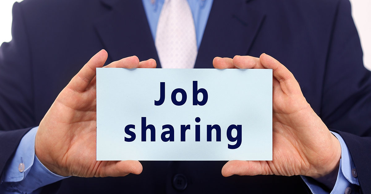 Job share SM
