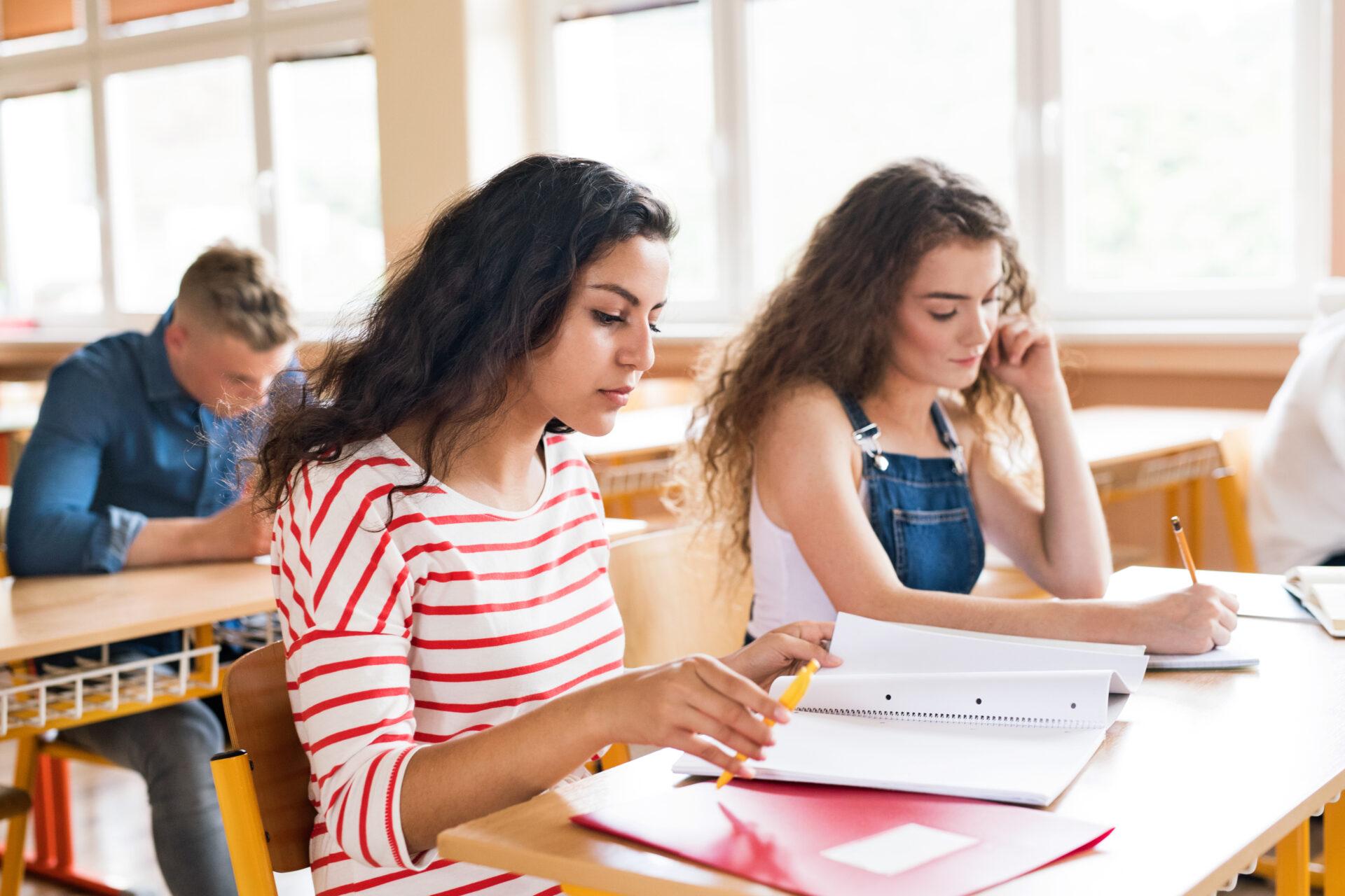 SUMMER SCHOOL Secondary Education
